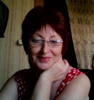 Ольга Бове