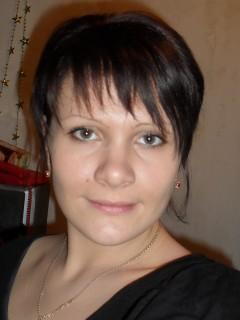 Дарья Принь