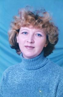 Елена Зюзина