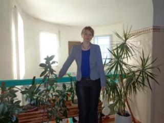 Курбатова Ольга Александровна