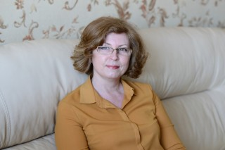 Наталья Белова.
