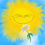 Анютино Солнышко