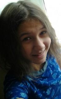 Диана Шагаева