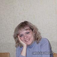 Ирина Тёмина и Ванина