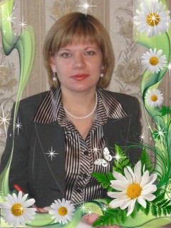 Наталья Моисеенко