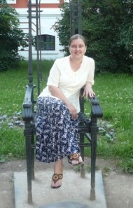 Марина Редькова