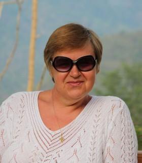 Наталья Борс