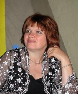Надежда Денисова
