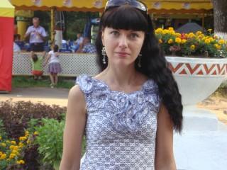 Тётя Аня