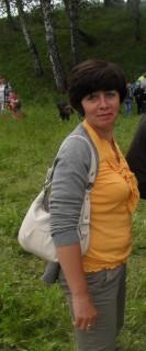 larisa belyakova