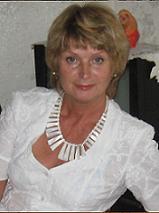 Плотникова Галина Евгеньевна