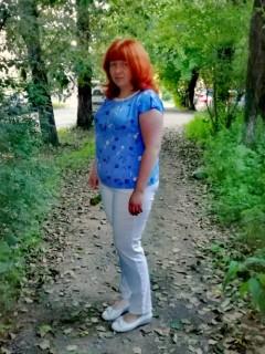 Марина Сыскова