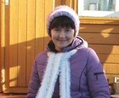 Мария Литвякова