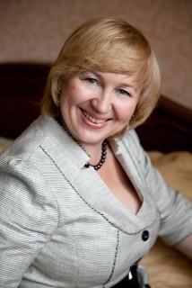 Ольга Малюкова
