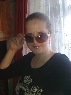 леди Юленька
