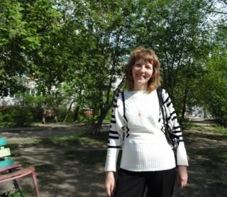 Моисеева Вера Владимировна