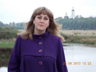 Надежда Зубарева