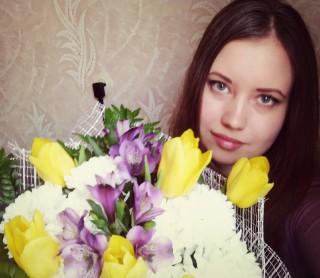 ЕленаТроицкая