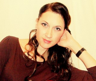 Ольга из Беларуси