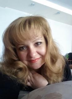 Татьяна Толстикова