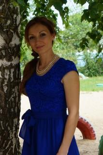 Наталья Юрченко
