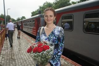 Дарья. Сурина