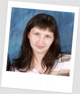 Анна Ряхова