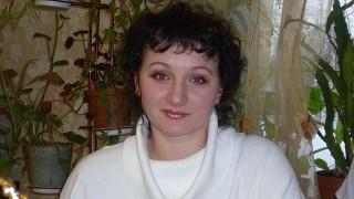 Еленка Губанова