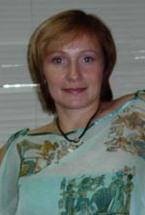 Ирина Хлызова