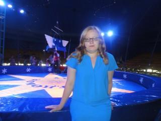Anna Makarova