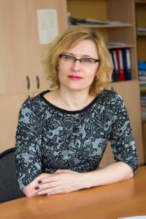Шинкаренко Светлана Анатольевна
