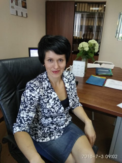 Поздникина Ольга