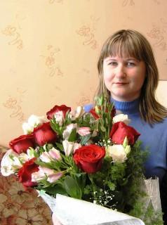 Наталья Вареник