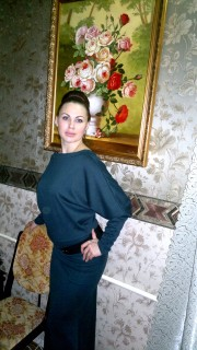 Екатерина Благодарева