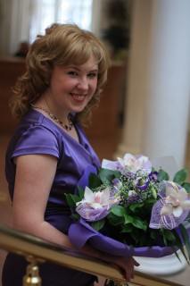Татьяна Савранчук
