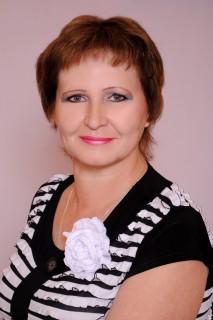 Марина Архипова