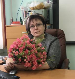 Татьяна Стоянчева