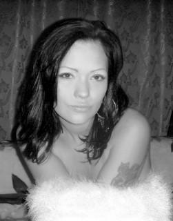Дарья Лугинец