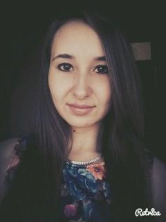 Танечка Аксенова