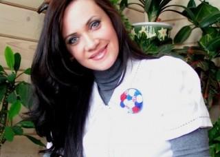 Лёля Михаилова