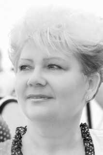 Бербирова Наталья