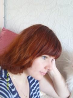 Лиса Олеся