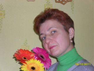 Татьяна Прудникова
