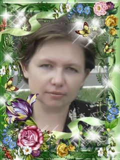 Кивенко Светлана