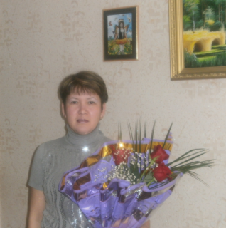 Галиуллина Гулия Масхутовна