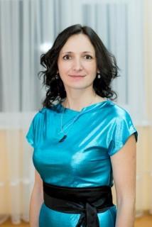 Ирина Петровцева