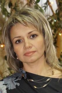 Татьяна Лачугина