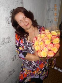 Галина Кирилова