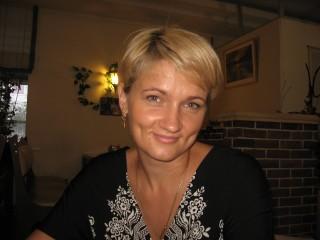 Лида Никитина