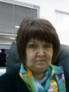 Наталья Александровна Петрова